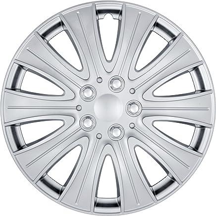 Amazon.es: BrixiaMoto - Tapacubos / Neumáticos y llantas: Coche y moto