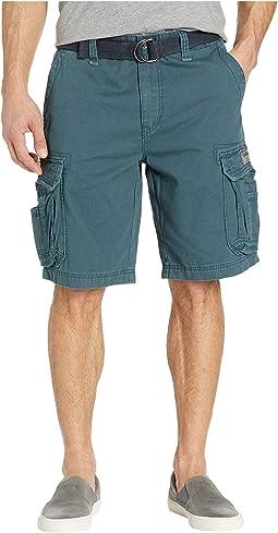 Survivor Cargo Short
