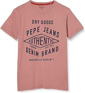Pepe Jeans Ross Camiseta para Niños