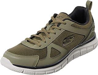 Skechers Erkek Track-Scloric Sneaker, ,