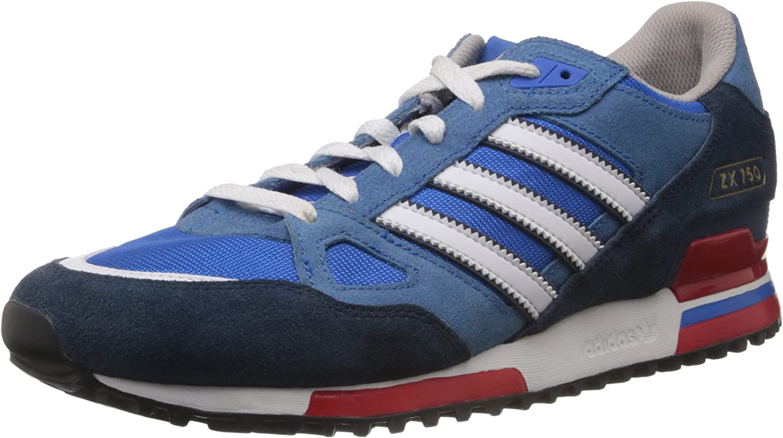 Adidas Men's Zx750 Open Back Slippers