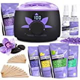 Top 10 Best Waxing Kits of 2020