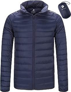 Men's Winter Packable Down Lightweight Jacket NT0905