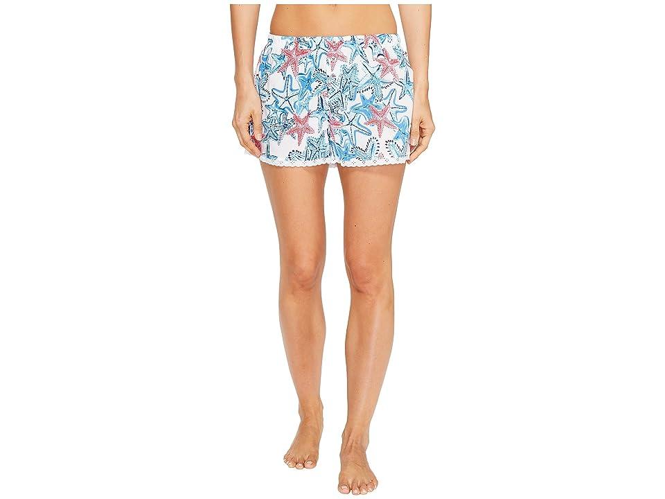 Jane & Bleecker Starfish Cove Shorts 3511352 (Starfish Cove) Women