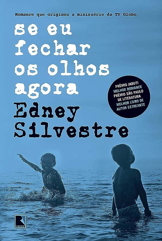 叫ぶトレイ真実にSe eu fechar os olhos agora (Portuguese Edition)