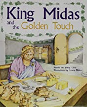 Rigby PM Collection: Individual Student Edition Gold (Levels 21-22) King Midas and the Golden Touch