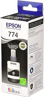 Garrafa de Tinta para M105/ M205, Epson, T774120, Preto