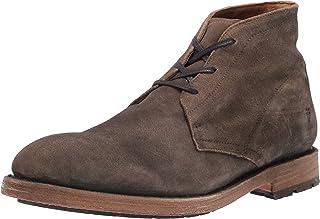 حذاء برقبة للرجال من Frye