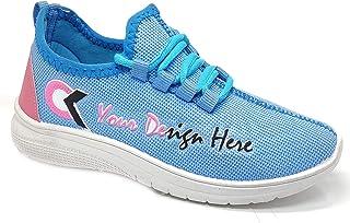 Camfoot Women's (5058) Casual Stylish Sports Shoes