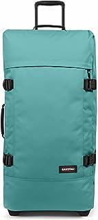 Eastpak TRANVERZ L Bagage Cabine, 79 cm, 121 liters, Turquoise (River Blue)