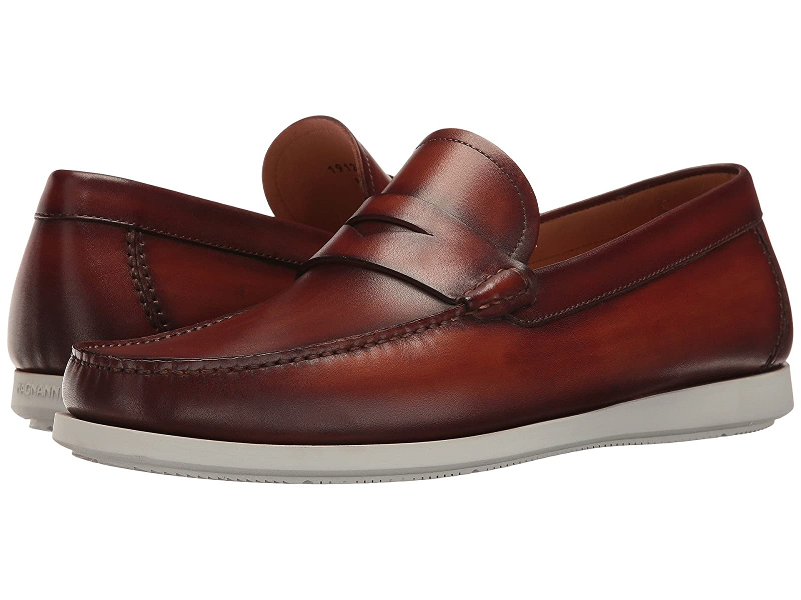 Magnanni LagunaAtmospheric grades have affordable shoes