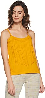 Miss Chase Women's Basic Top