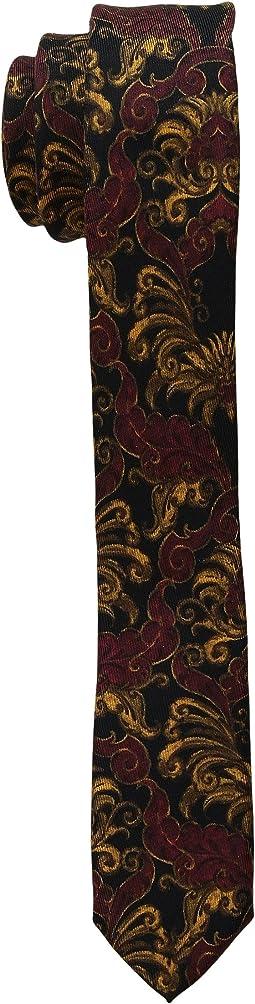 Dolce & Gabbana - Barocco Foulard Tie