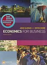 Online Course Pack:Economics for Business/Organisational Behaviour:Individuals, Groups & Organisation/Companion Website wi...