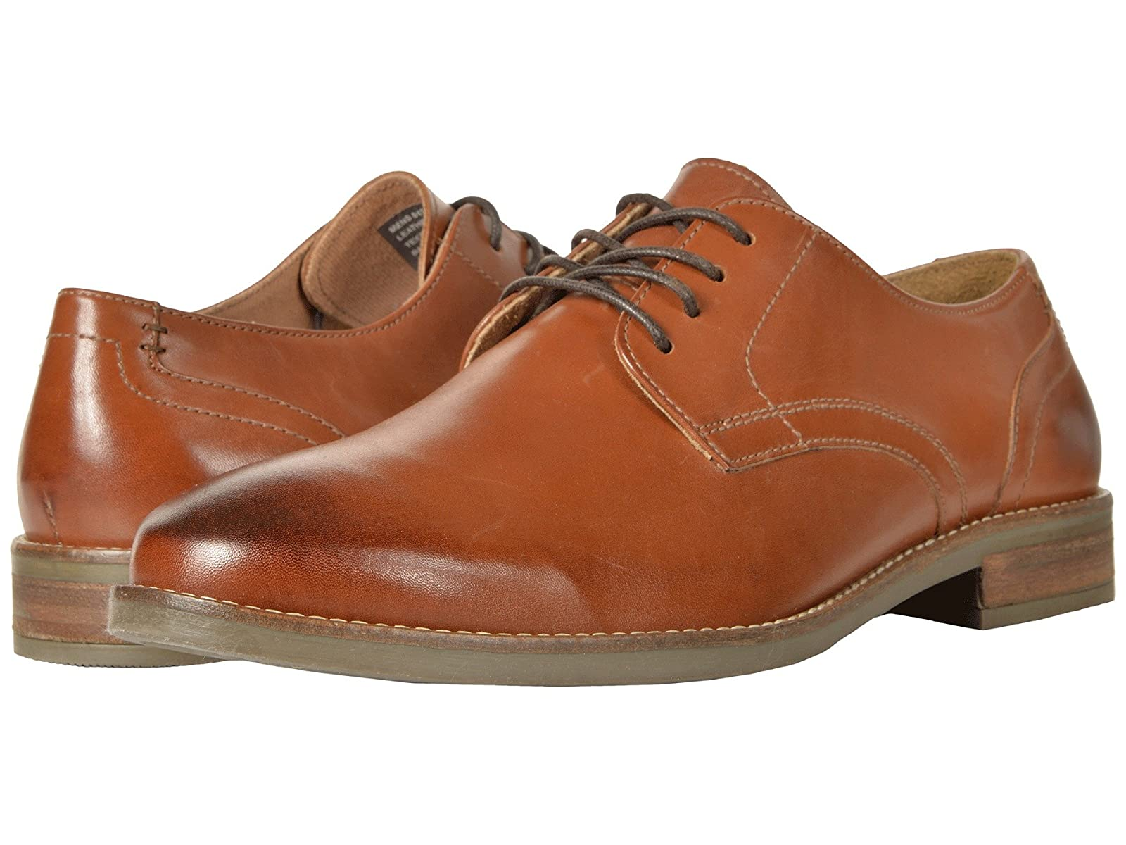 Nunn Bush Clyde Plain Toe OxfordAtmospheric grades have affordable shoes