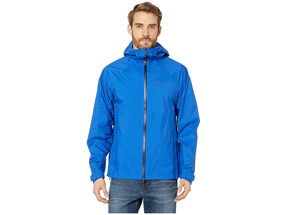Marmot PreCip(r) Stretch Jacket (Surf) Men