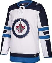 adidas Winnipeg Jets NHL Men's Climalite Authentic Team NHL Hockey Jersey