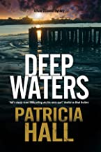 Deep Waters: A British mystery set in London of the swinging 1960s (A Kate O'Donnell Mystery Book 5)