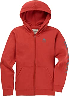 burton elite full zip hoodie
