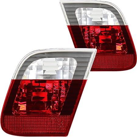 Carparts Online 25107 Rückleuchte Heckleuchte Innen Links Tyc Auto