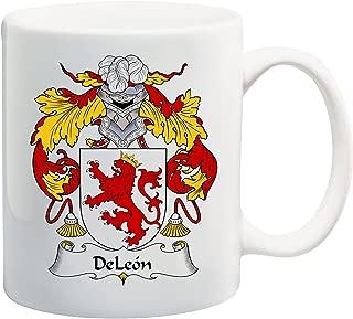 Best deleon family crest Reviews