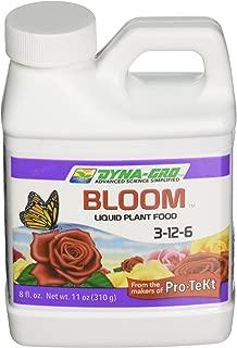 Dyna-Gro Blm-008 Bloom 3-12-6 Plant Food, 11-Ounce