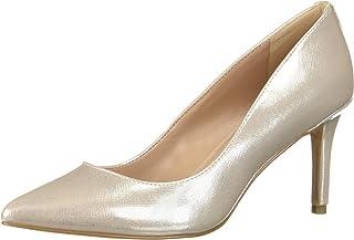 حذاء مارسي للسيدات من BCBGeneration بلون الشمبانيا، مقاس 6 M US
