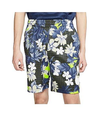Nike SB Paradise Sunday Shorts (Black/White) Men