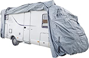 SUMEX Motorhome Protection Cover for 7 0 7 5 Breathable and Water-Resistant