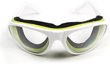 RSVP International Endurance Onion Goggles White