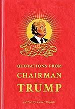 Best chairman trump book Reviews