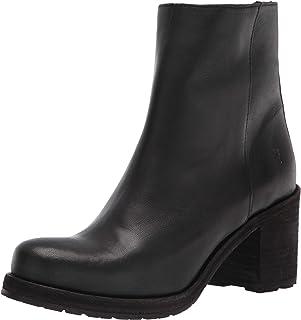 Frye Women's Karen Inside Zip Short Ankle Boot