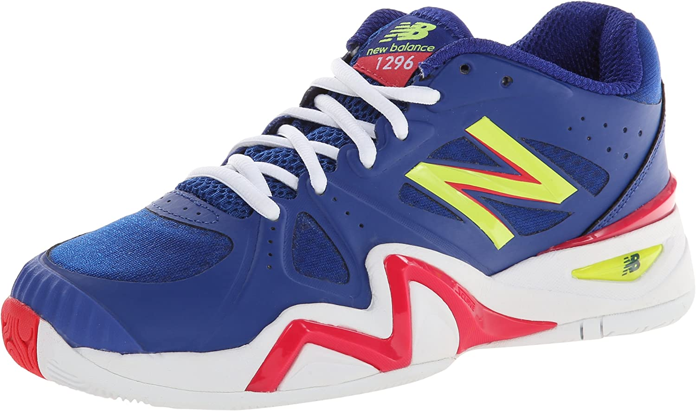 Amazon.com   New Balance Women's WC 1296 Stability Tennis Running ...