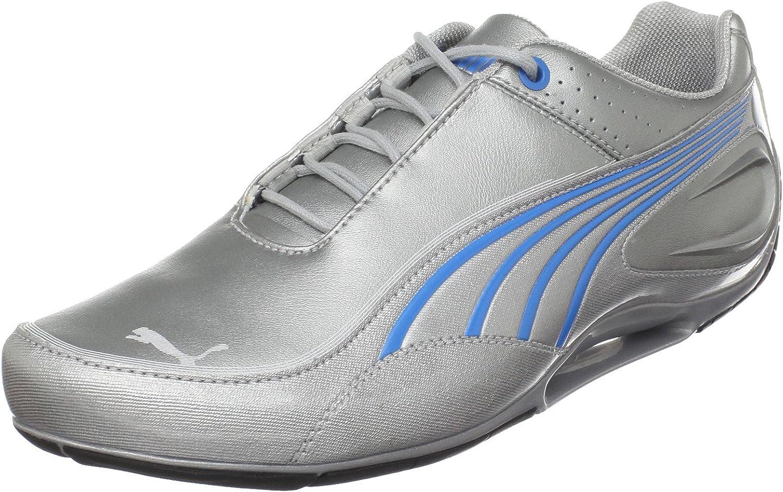 PUMA Unisex Tech LO NM Basic Sneaker