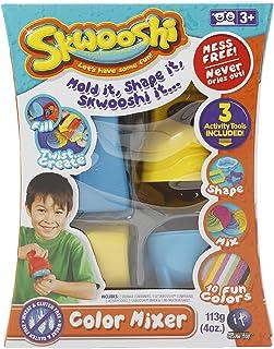 Skwooshi Mixer Set - 10 Color - 3 Tools -3000812003N