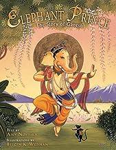 Elephant Prince: The Story of Ganesh