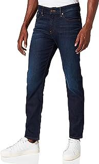 بنطال جينز تومي جينز رجالي مستقيم ريان لارس