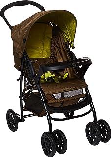Graco Stroller Mirage Olive, Pack of 1