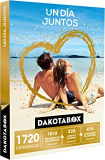 DAKOTABOX - Caja Regalo