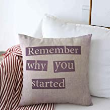 Best remember why you started Reviews