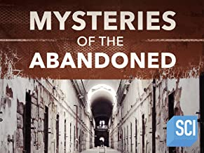 Best mysteries of the abandoned season 3 Reviews