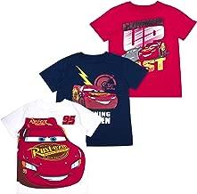 cars 3 shirt