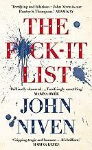 The F*ck-it List (English Edition)