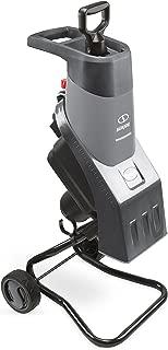 Sun Joe CJ602E-GRY 15 Amp Electric Wood Chipper/Shredder, Grey