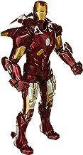 "Tamashii Nations S.H. Figuarts Ironman Mk-7 And Hall Of Armor Set ""Marvel"""