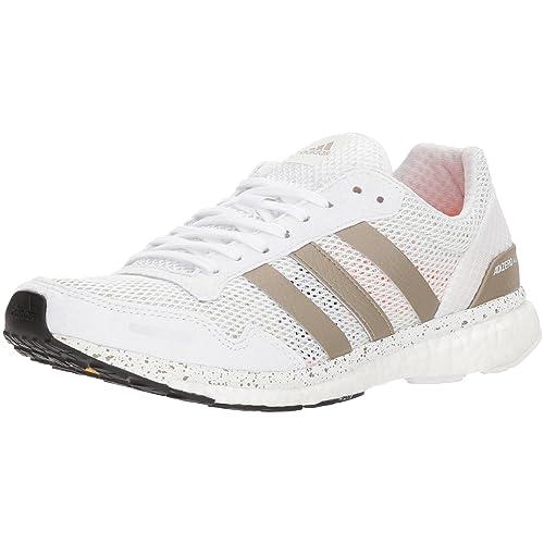 competitive price d3d6c 7c5e0 adidas Women s Adizero Adios W Running Shoe