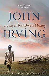 A Prayer For Owen Meany (English Edition)