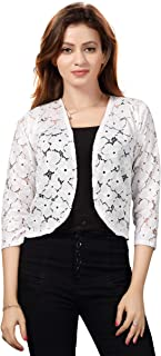 Bfly Women's Net Shrug