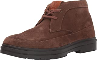 STACY ADAMS Men's Amherst Suede Chukka Boot