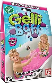 Zimpli Kids Gelli Baff - Pink Bath Gelli, Pink